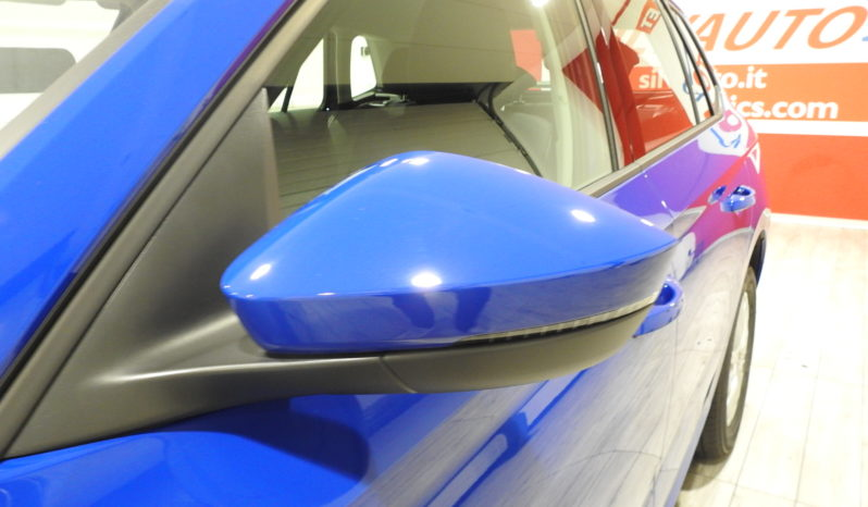 SKODA KAMIQ 1.0 TSI 115 CV DSG AMBITION MY' 21 – NUOVA UFFICIALE ITALIANA – GARANZIA DELLA CASA MADRE