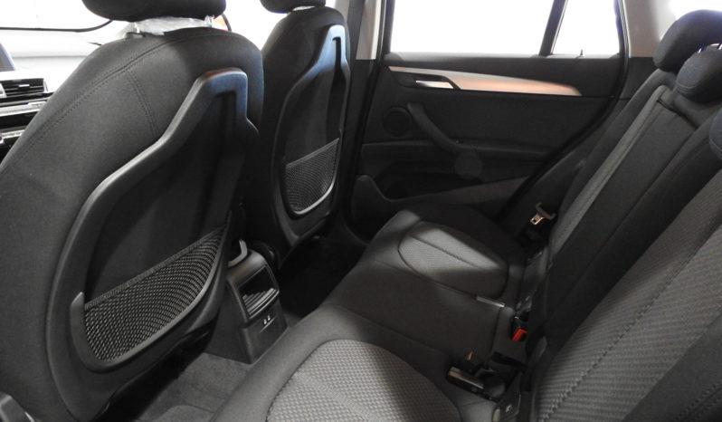 BMW X1 SDRIVE 16D 116 CV MY' 20 – VETTURA UFFICIALE ITALIANA – GARANZIA DELLA CASA MADRE 24 PIU' 24 – DA IMMATRICOLARE