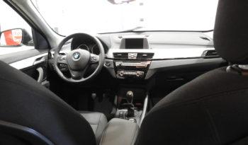 BMW X1 SDRIVE 18I 136 CV MY' 21 – VETTURA UFFICIALE ITALIANA – GARANZIA DELLA CASA MADRE 24 PIU' 24 – DA IMMATRICOLARE