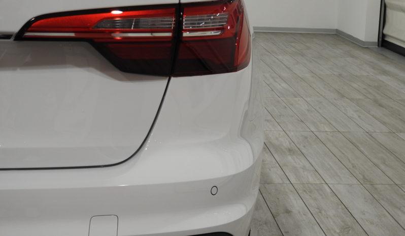 AUDI A4 AVANT 40 G-TRON S-TRONIC 2.0 170 CV MY'21 – NUOVO MODELLO – NUOVA UFFICIALE ITALIANA – GARANZIA DELLA CASA MADRE