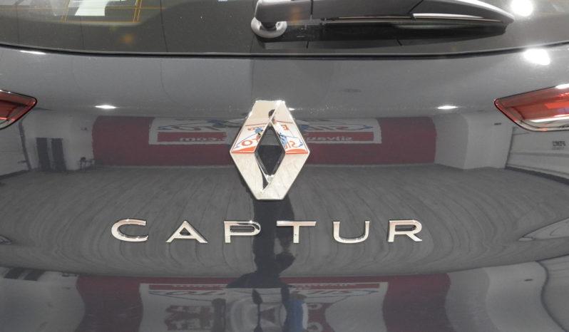 RENAULT NUOVA CAPTUR 1.0 TCE ZEN 100CV GPL MY '21 – NUOVA UFFICIALE ITALIANA – DA IMMATRICOLARE