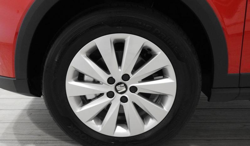 SEAT ARONA 1.0 ECOTSI 95CV REFERENCE MY'21 – GARANZIA DELLA CASA MADRE 24 +24 – UFFICIALE ITALIANA – DA IMMATRICOLARE