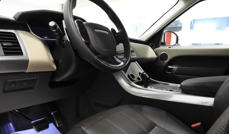 LAND ROVER RANGE ROVER SPORT S3.0 D249 CV MHEV AWD AUTOMATIC MY'21 – GARANZIA DELLA CASA MADRE – UFFICIALE ITALIANA
