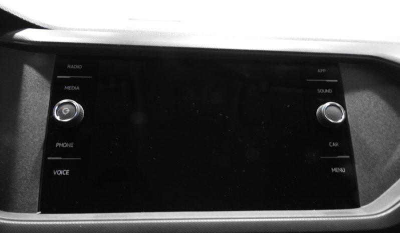 VOLKSWAGEN T-CROSS 1.0 TSI 95 CV URBAN BMT MY' 21 – NUOVA UFFICIALE ITALIANA – GARANZIA DELLA CASA MADRE – DA IMMATRICOLARE