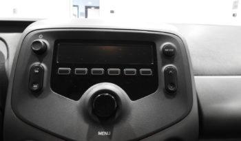 TOYOTA AYGO CONNECT 3 PORTE 1.0 VVT-I 72CV MT X-COOL – NUOVO MODELLO – NUOVA UFFICIALE ITALIANA – GARANZIA DELLA CASA MADRE