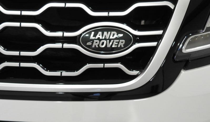 LAND ROVER RANGE ROVER EVOQUE 2.0 D 165 CV FWD MANUAL MY' 21 – NUOVO MODELLO – NUOVA UFFICIALE ITALIANA – GARANZIA DELLA CASA MADRE