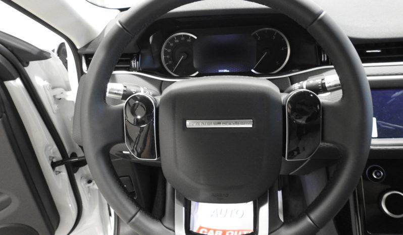 LAND ROVER RANGE ROVER EVOQUE 165 CV MHEV AWD AUTOMATIC MY' 21 – NUOVO MODELLO – NUOVA UFFICIALE ITALIANA – GARANZIA DELLA CASA MADRE