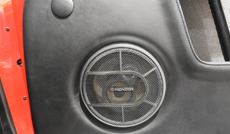 FERRARI 512 BB I – SUPER TAGLIANDO APPENA ESEGUITO (1982)
