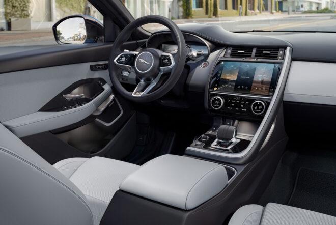 JAGUAR NUOVA E-PACE 2.0D 165 CV AWD CAMBIO AUTOMATICO MY'21 – NUOVA DA IMMATRICOLARE – GARANZIA 36 MESI DELLA CASA MADRE