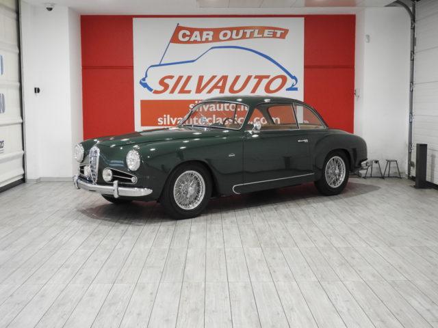 Alfa Romeo 1900 CSS Touring