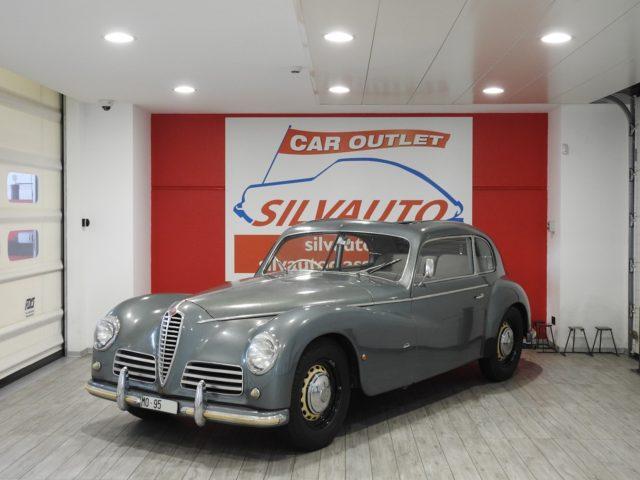 Alfa Romeo 6C 2500 Sport Freccia oro