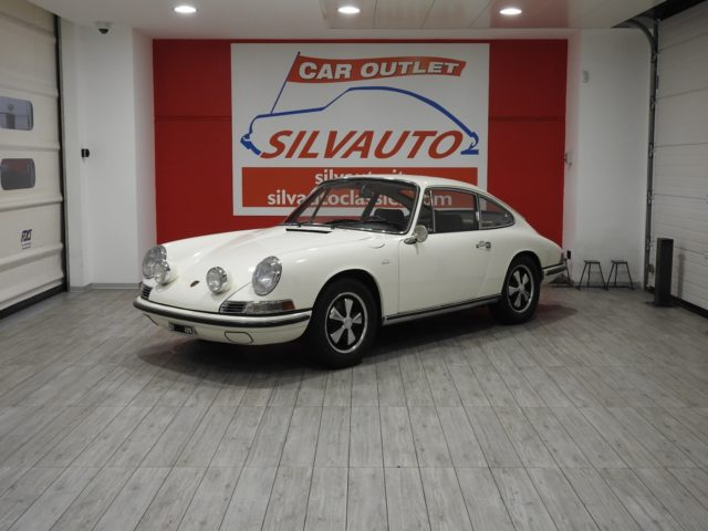 Porsche 911 2.0 S SWB
