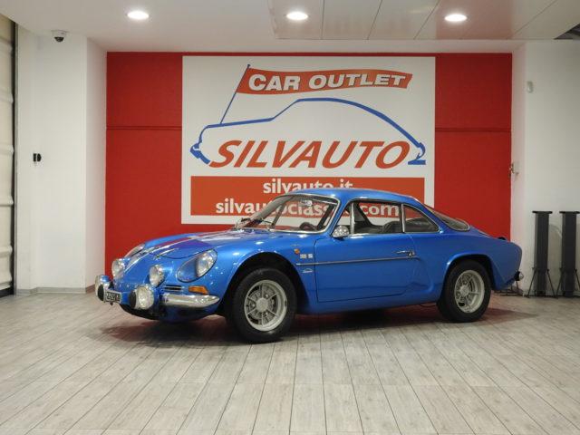 Renault Alpine A110 1600 S