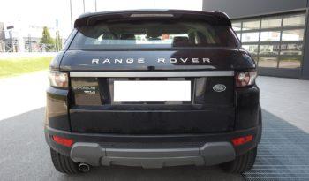 LAND ROVER RANGE ROVER EVOQUE 2.2 TD4 150CV PURE TECH MY'15