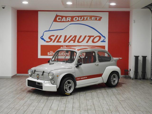 Fiat Abarth 1000 TCR Radiale Pendolare