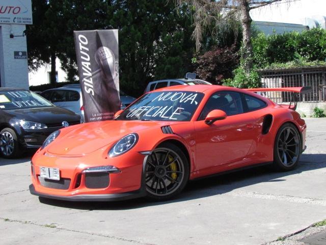Porsche 911 993 GT3