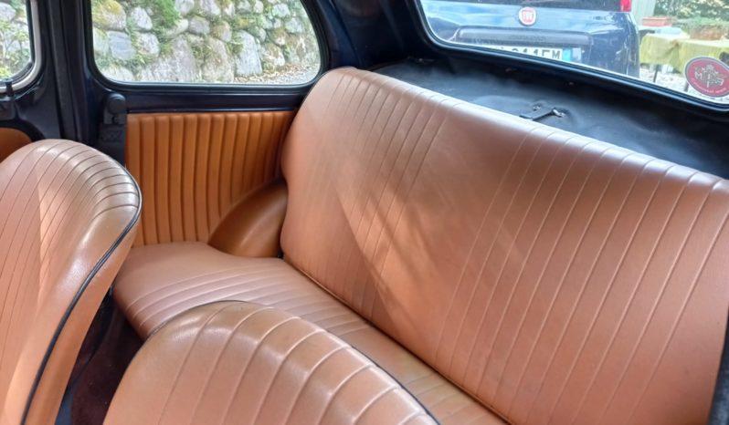 FIAT 500 L 110 F (1969)