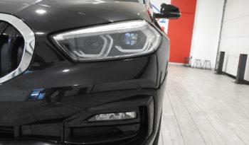 BMW 116 D 116 CV SPORT SDRIVE MY' 21 CAMBIO AUTOMATICO – VETTURA UFFICIALE ITALIANA – GARANZIA DELLA CASA MADRE 24 PIU' 24 – DA IMMATRICOLARE