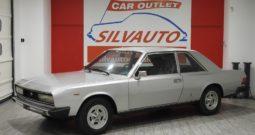 FIAT 130 COUPE' 3200 CAMBIO MANUALE – ISCRITTA ED OMOLOGATA ASI 3^GRADO TARGA ORO AI MASSIMI LIVELLI (1972)