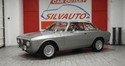 "ALFA ROMEO GIULIA 1600 SPRINT GT VELOCE TIPO 105.36 ""ALLESTIMENTO GTA"" – SUPERPREZZO (1967)"