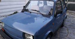 FIAT 126 BIS (1989)