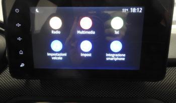JEEP RENEGADE 1.0 GSE T3 120CV FWD NIGHT EAGLE MY'21 – KM0 – PRONTA CONSEGNA – GARANZIA DELLA CASA MADRE DALLA DATA DI IMMATRICOLAZIONE