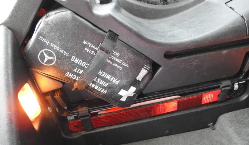 MERCEDES-BENZ SLK 200 KOMPRESSOR 163CV 1 SERIE