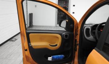 FIAT NUOVA PANDA 0.9 TWIN AIR 86 CV LOUNGE