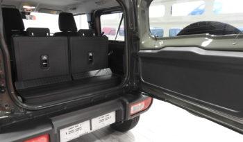 SUZUKI JIMNY 1.5 PRO AUTOCARRO 112CV 4WD MY' 21 – GARANZIA DELLA CASA MADRE – NUOVA UFFICIALE ITALIANA – DA IMMATRICOLARE