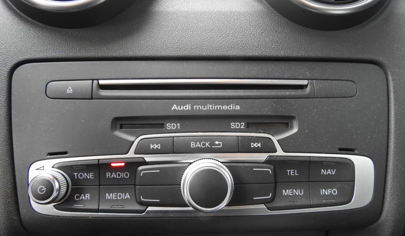 AUDI A1 SPORTBACK 1.0 TFSI ULTRA METAL S-TRONIC