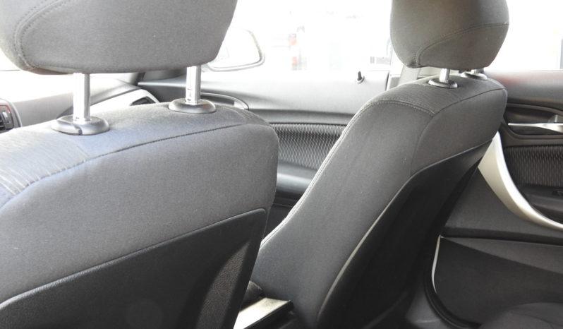 BMW 116D 116CV CAMBIO AUTOMATICO