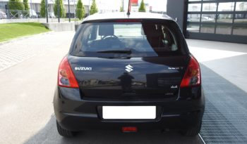 SUZUKI SWIFT 1.3 16V 92 CV GPL 4X4 GL