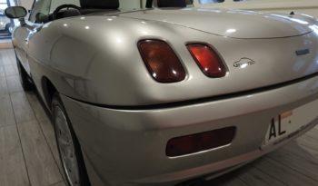 FIAT BARCHETTA 1.8 16V 130CV 1^ SERIE CON RARISSIMO HARD TOP – SUPERPREZZO (1996)