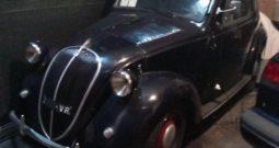 FIAT 500 A TOPOLINO (1948)