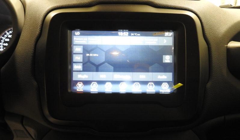 JEEP RENEGADE 1.0 GSE T3 120CV FWD NIGHT EAGLE MY'21 – KM0 – GARANZIA DELLA CASA MADRE DALLA DATA DI IMMATRICOLAZIONE