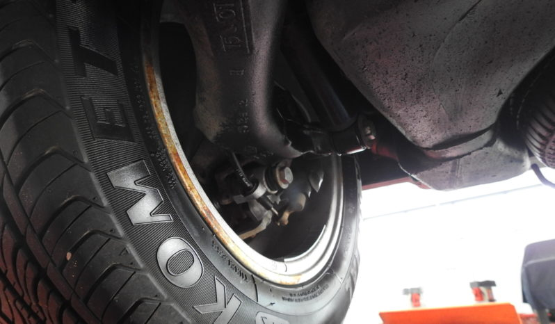 RENAULT 5 GT TURBO 1^SERIE – ISCRITTA ASI – MOTORE REVISIONATO CON ALL'ATTIVO CIRCA 500 KM – SUPERPREZZO (1986)