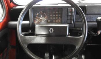 RENAULT 4 TL 845cc 28 CV – SUPERPREZZO (1984)
