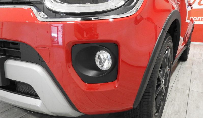 SUZUKI IGNIS 1.2 HYBRID COOL 2WD 83CV – GARANZIA DELLA CASA MADRE – NUOVA UFFICIALE ITALIANA – DA IMMATRICOLARE