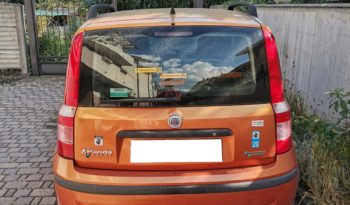 FIAT PANDA 1.2 60 CV NATURAL POWER 60CV 5 PORTE