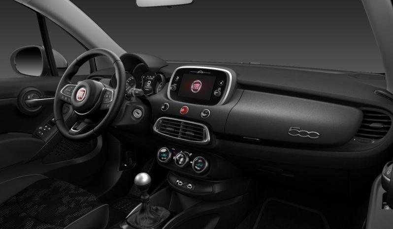 FIAT 500 X 1.0 T3 120 CV CROSS – KM0 – GARANZIA DELLA CASA MADRE DALLA DATA DI IMMATRICOLAZIONE