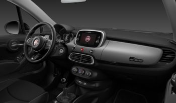 FIAT 500 X 1.0 T3 120 CV CONNECT- KM0 – GARANZIA DELLA CASA MADRE DALLA DATA DI IMMATRICOLAZIONE