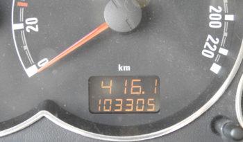 OPEL MERIVA 1.6 COSMO 105CV CAMBIO AUTOMATICO